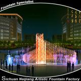 Fabbrica high-technology della fontana di controllo