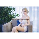 plastic Doll van de Borst van 163cm Reusachtige voor de Mens