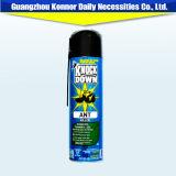 Insecticida original del aerosol del insecticida de la exportación para todo entero el insecticida de Deet del mundo