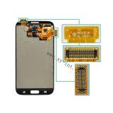 100% telefones de trabalho LCD para o cinza da visualização óptica de Samsung Note2