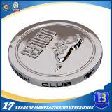 Pièce en argent brillante de souvenir promotionnel d'anniversaire (Ele-C142)
