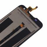 Blackview BV5000のセルスクリーンLCDのための携帯電話LCD