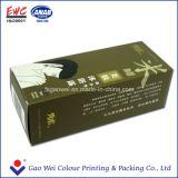Пакет высокого качества выполненный на заказ бумажная коробка