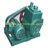 두 배 단계 오일 시일 기계적인 진공 펌프