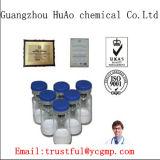 Очищенность фармацевтическое Linezolid CAS 165800-03-3 99% для упорного грамположительного Microbesls