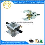 Подвергая механической обработке часть, часть нештатной точности CNC филируя, поворачивая часть, часть CNC