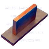 Hoja metalúrgica/placas de cobre revestidas Titanium de la vinculación del enlace/de la explosión
