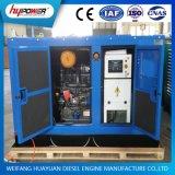 Weichai 15kw Промышленные генераторные установки с 1500rpm