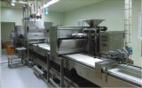 Machine de formage de production de chocolat (ligne)