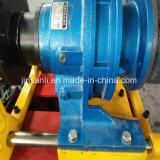 Barra de aço de Jsl que rosqueia o parafuso de máquina que faz a máquina