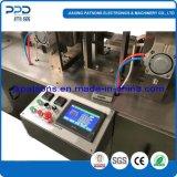 機械装置を製造する良質の十分に自動単一の磨き粉の湿ったワイプ
