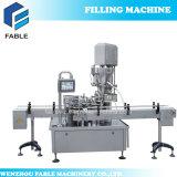 Máquina de rellenar del cigarrillo líquido de la máquina de rellenar de la máquina de rellenar del petróleo