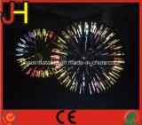 Bola inflable de Zorb de las rayas reflexivas coloridas para la venta
