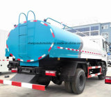 240 PK 15 4X2 van het Water Ton van de Vrachtwagen van het Vervoer 15000 van het Water Liter van de Vrachtwagen van de Tanker