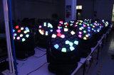 37X15W B Stadiums-Licht des Augen-K20 RGBW des Summen-LED