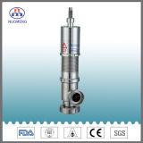 Válvula de segurança da união do aço inoxidável (Ruído-Nenhuma. RA1002)