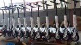 St-1002 motorino elettrico dell'equilibrio diritto di auto della rotella 48V 2 della gara motociclistica su pista II