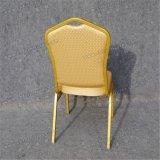 安い金属のホテルの宴会の椅子(YC-ZL13-12)をスタックするクラシック