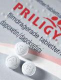 Männliche sexuelle Konserve-Hormon-Steroide Dapoxetine/Priligy mit Effekten