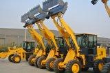 De Lader van het Wiel van het VoorEind van de Machine Gem930 van de bouw 2ton voor Verkoop