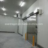 引き戸の冷蔵室のプロジェクト