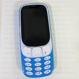 Teléfono celular vendedor caliente 3310, teléfono móvil de la pantalla de 1.77 pulgadas