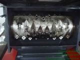 Wir geben überschüssige Plastikzerkleinerungsmaschine-Plastikschleifmaschine an