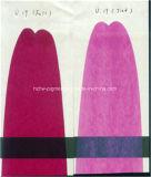 Violeta orgánica de Quindo del pigmento (C.I.P.V. 19)