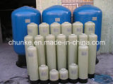 El tanque de agua de FRP Ck-1054 para el suavizador de agua y el purificador del agua