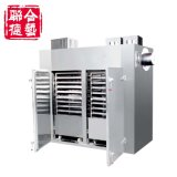 GMP Industrial Vegetable & Fruit Dehydrator / Food Drying Machine