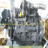 De Dieselmotor van Mwm Tbd van Deutz met de Delen van Deutz Enginespare