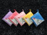 Фабрика Китая полотенца ткани чистки Microfiber тканей полотенца спорта чистки экспорта