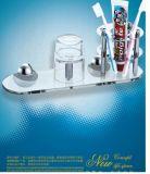 Accessori dell'acquazzone di Frameless per il morsetto di vetro, acciaio inossidabile, specchio