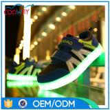 2017 جديدة رياضة [لد] أحذية يركض رجال أحذية نمط أسلوب