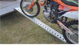 Пандус Alu для нагрузки мотоцикла с Ce для оптовой продажи