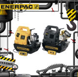 Enerpac original Za4t-Series, bombas pneumáticas da chave de torque