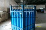 стальные баллоны кислорода 40L