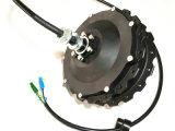 Motor eléctrico engranado del eje de la bicicleta