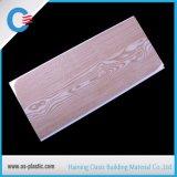 Panneau de PVC de la Chine pour le fournisseur de plafond