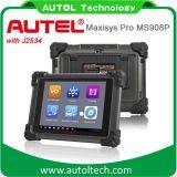 Vente chaude ! ! ! Autel initial Maxisys PRO Ms908p avec l'outil de programmation de balayage d'outil de diagnostique de véhicule d'ECU
