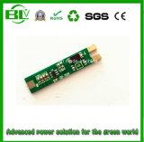 2s 8.4V 3A Li-Ionen Li-Polymeer Batterij PCBA/PCB/PCM