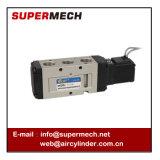 Klep van de Solenoïde van Penuamti van Vf5120 de Elektrische die in China Manfacturers wordt gemaakt