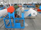 Schaumgummi-Blatt der Maschinen-EPE/Film-Laminierung-Maschine Jc-FM2200 in der Verpackungs-Industrie