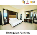 고전적인 호텔 침실 가구 (HD232)