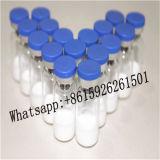 99% 주사 가능한 폴리펩티드 Terlipressin 아세테이트 약제 원료 2mg/Vial