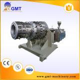 Maquinaria de Costa do PVC Quatro/extrusora Plástica do Produto Tubulação da Tomada