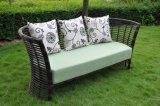 2017 New Design Patio Garden Hot Sell Rattan Sofa Furniture