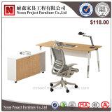 Стол компьютера офисной мебели домашнего офиса деревянный (NS-ND121)