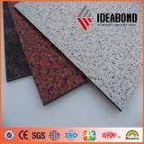 2015最新のデザイン石の質のアルミニウム複合材料(AE-502)
