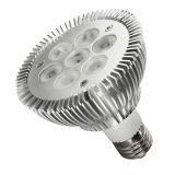 De BinnenVerlichting van de Bollen van de Lamp van de Schijnwerper van de nieuwe ultra Heldere E27 LEIDENE van PAR30 Lamp 85-265vled van de Gloeilamp